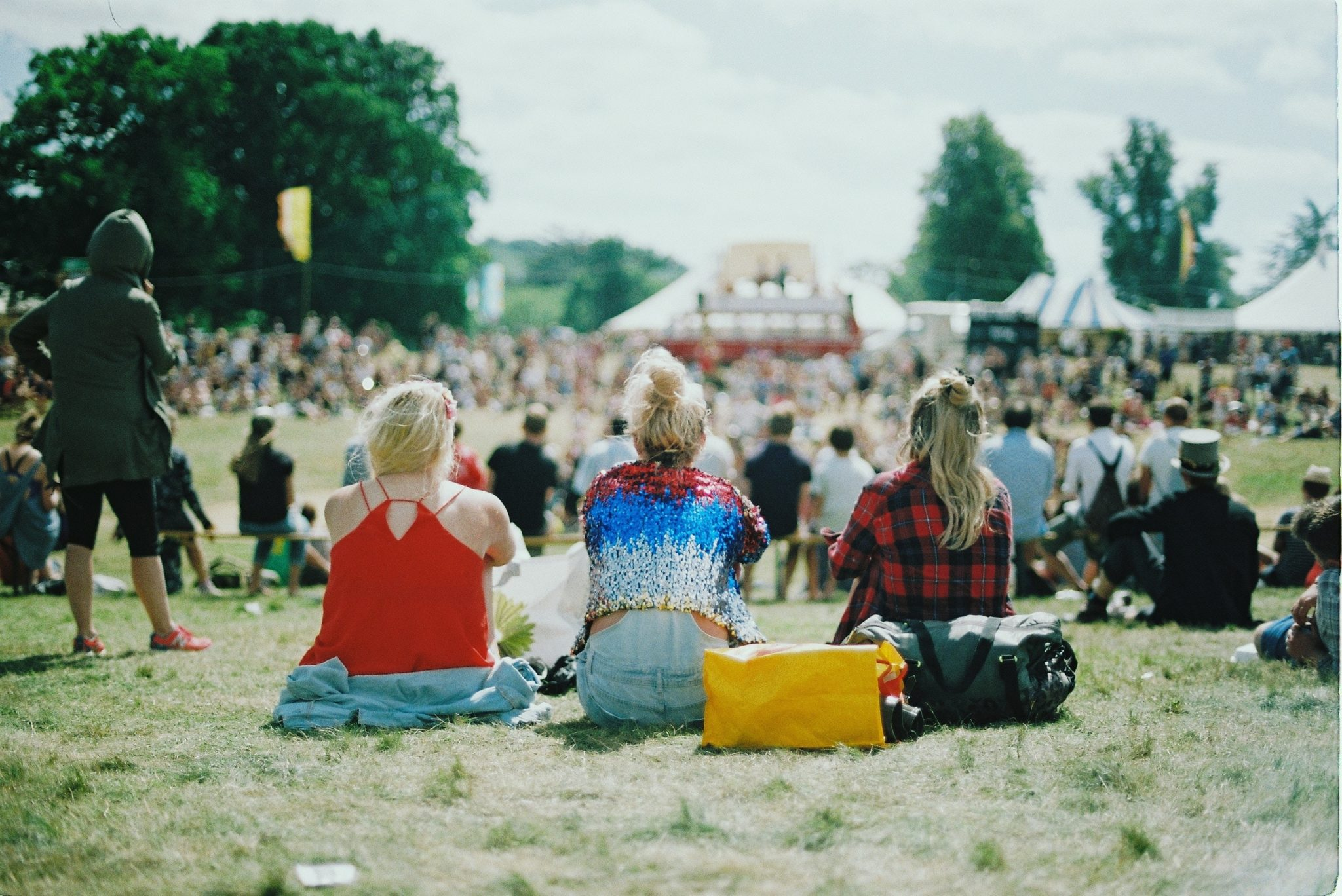 5 Tips for Staying Healthy and Productive In Between Music Festivals