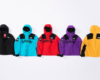 Supreme x The North Face Collection Spring 2019